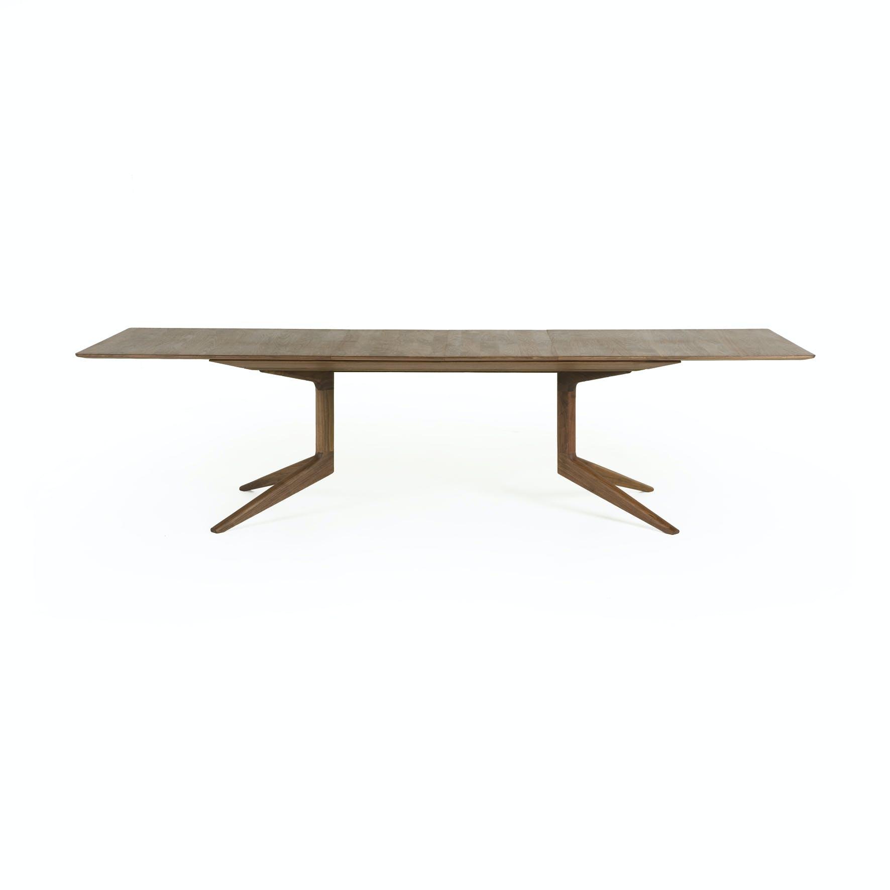 Light Extending Table D