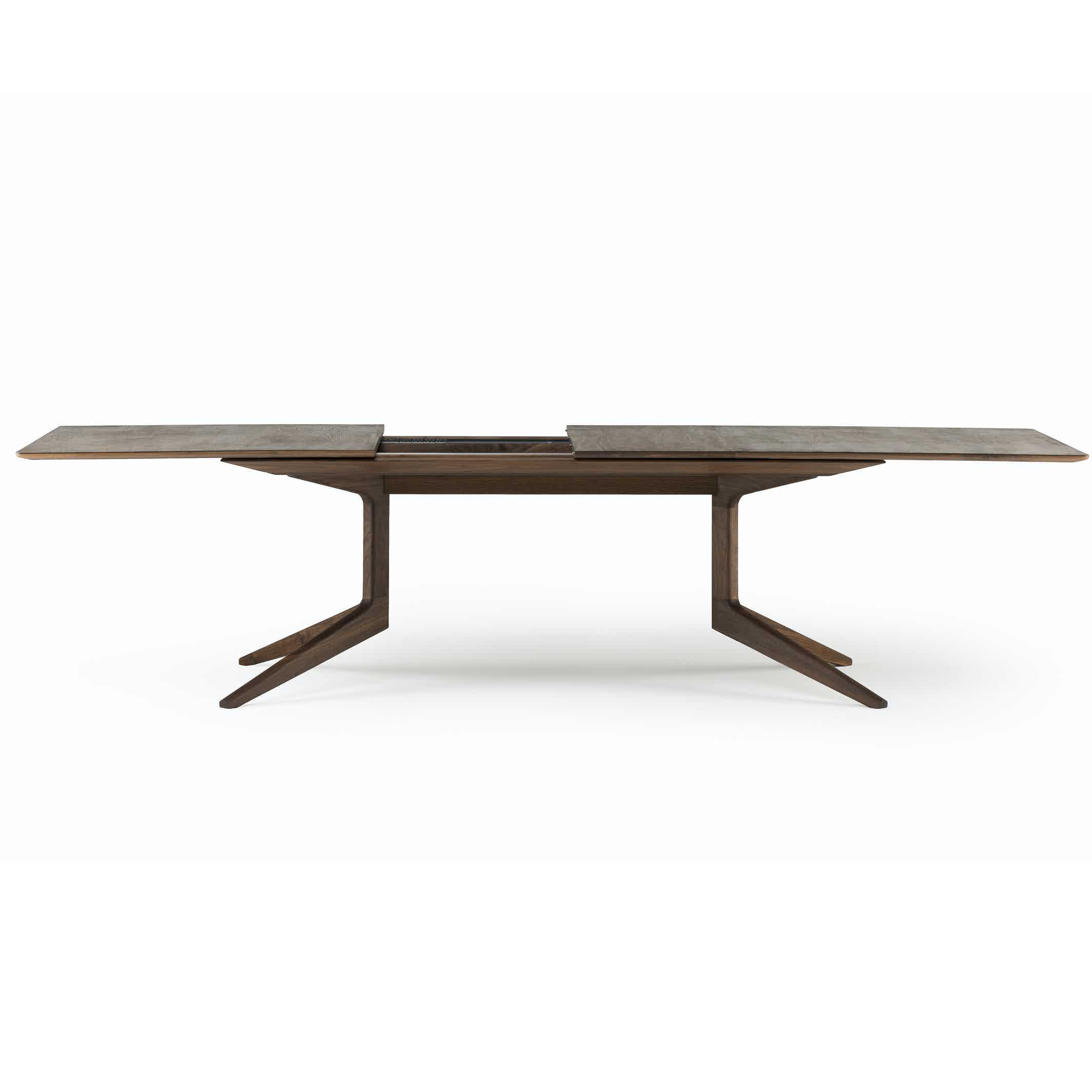 De La Espada Matthew Hilton Light Extending Table Thumbnail Haute Living