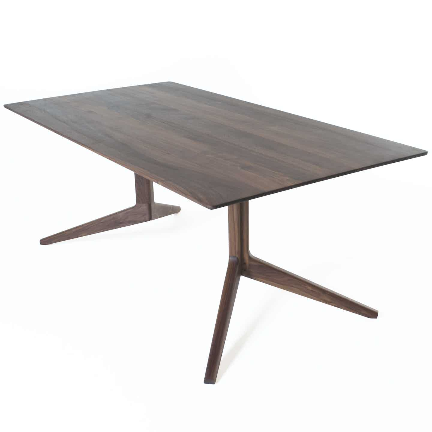 De La Espada Matthew Hilton Light Rectangular Table Thumbnail Haute Living