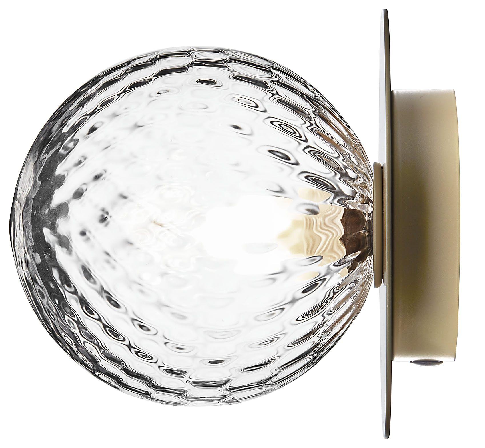 nuura liila 1 wall lamp side haute living