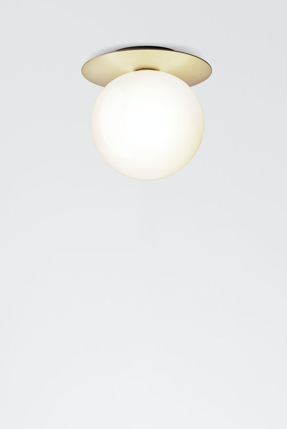 Nuura Opal Liila Ceiling Light Haute Living