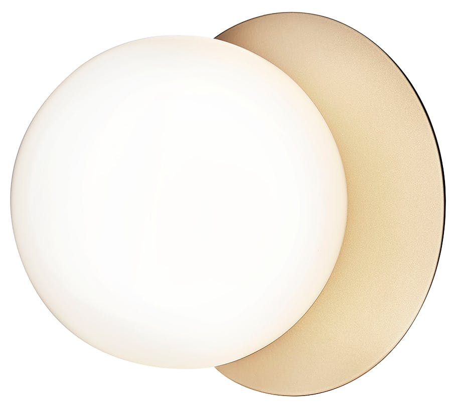 Nuura Opal Liila Wall Light Thumbnail Haute Living