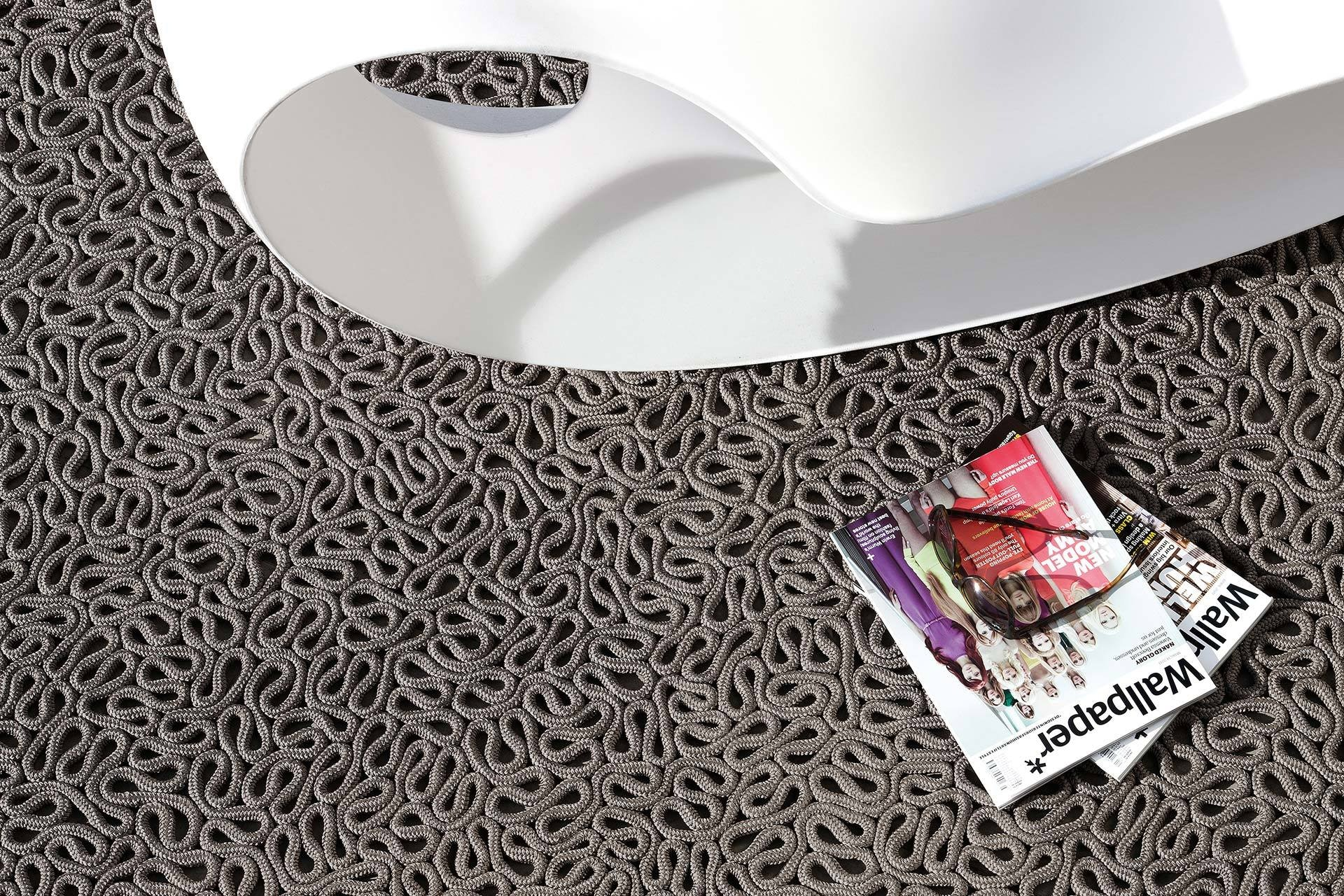 Looping Dolphin Sfeerbeeld Limited Edition Carpets