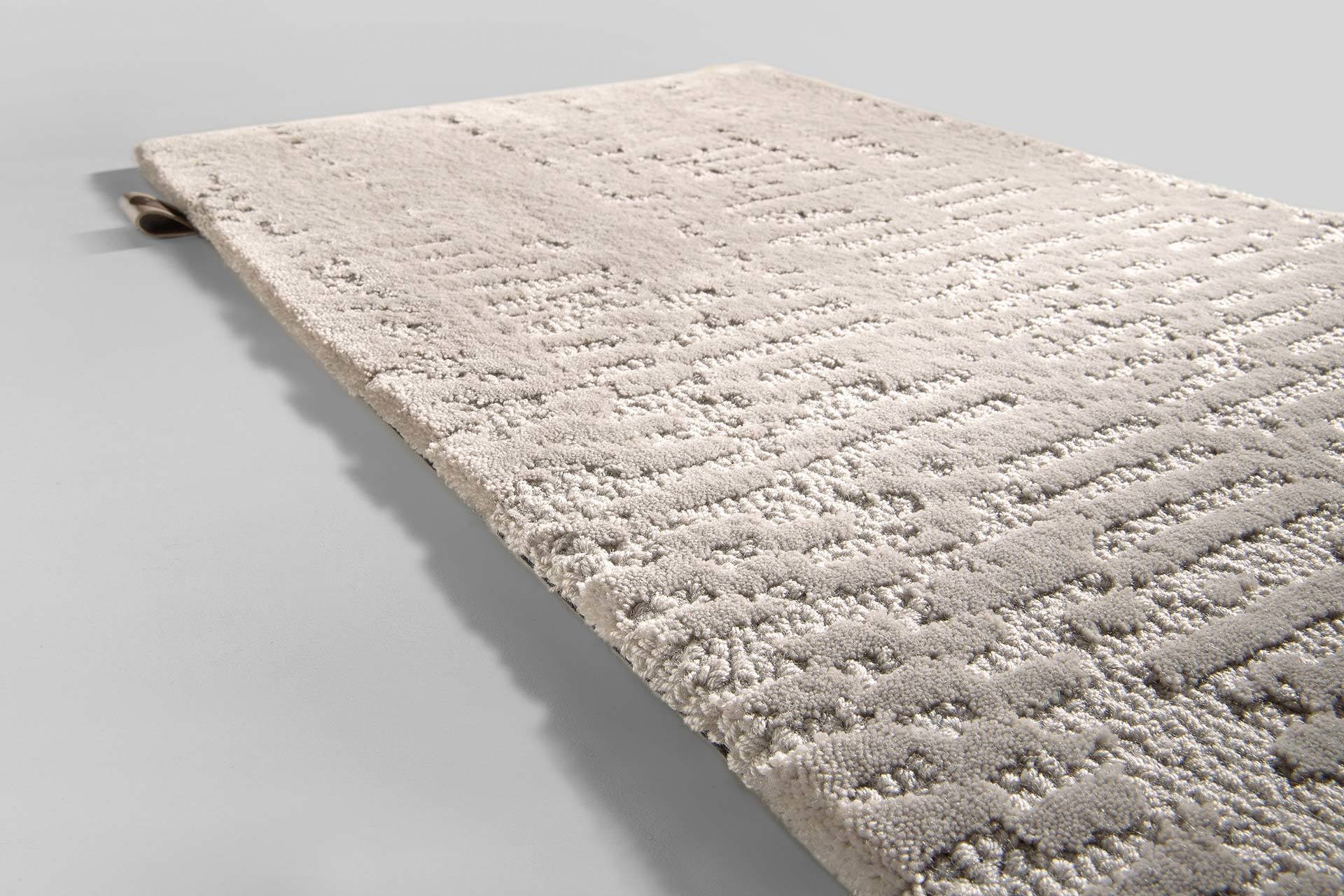 Maestro Matrix Ms38627 Ivory Limited Edition Rugs