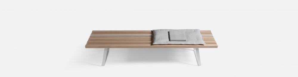 Line Bench 01 Low 905
