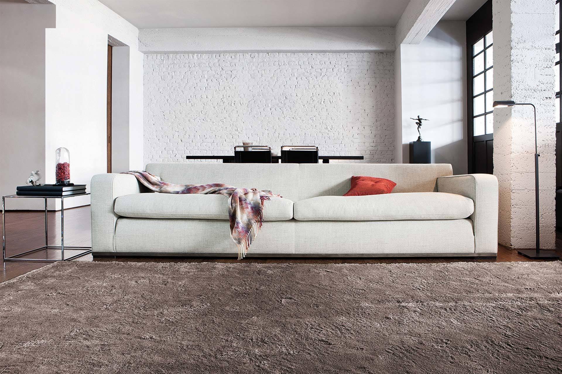 Linen Luxury Iron Sfeerbeeld Limited Edition Carpets