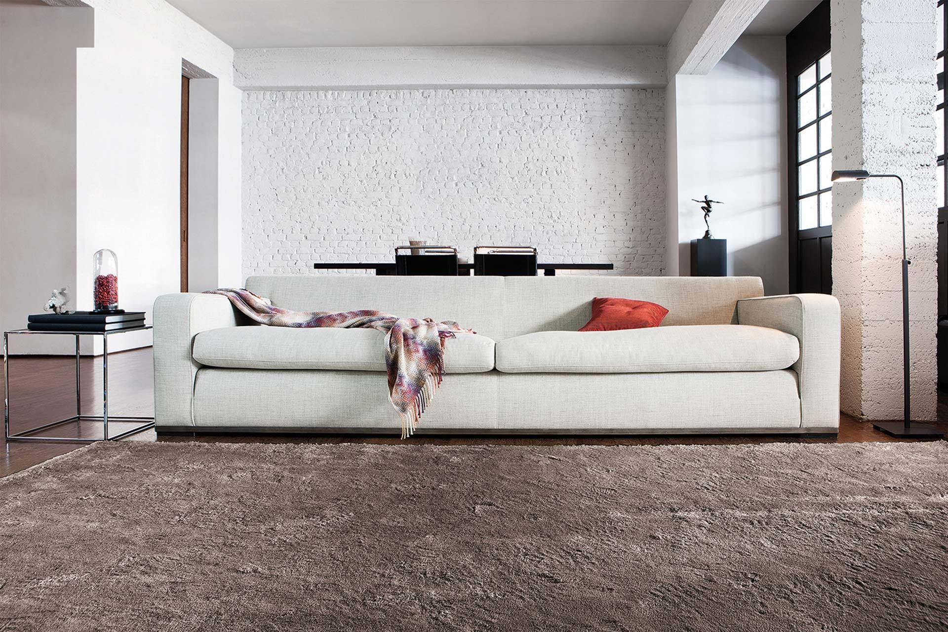 Limited Edition Rugs Linen Luxury Rug Iron Insitu Haute Living