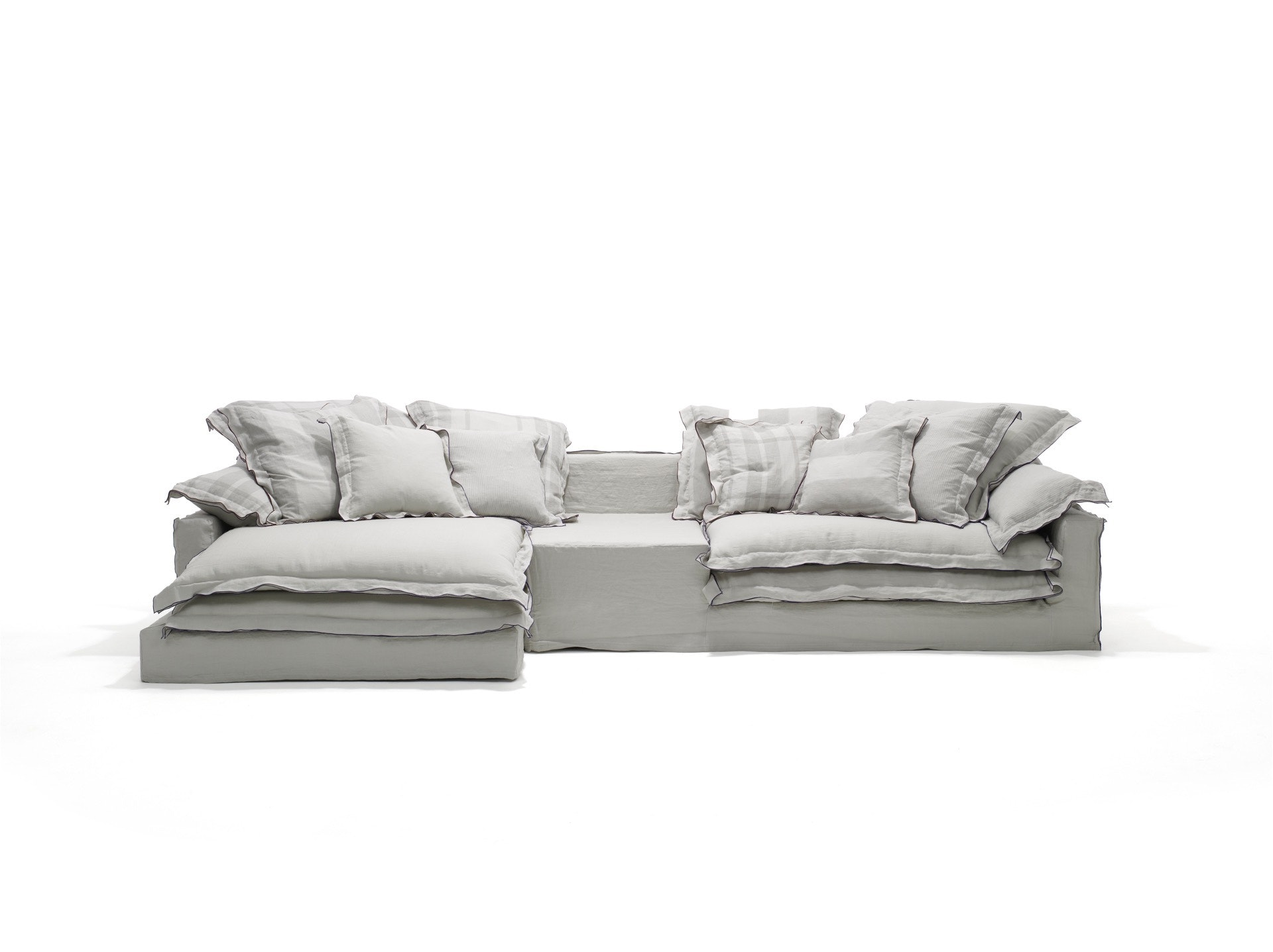 Jans New Sofa 3 Paola Navone Low