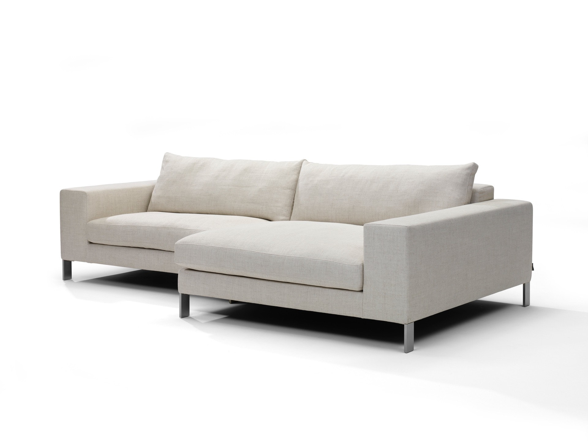Plaza Sofa 2 Niels Bendtsen Low