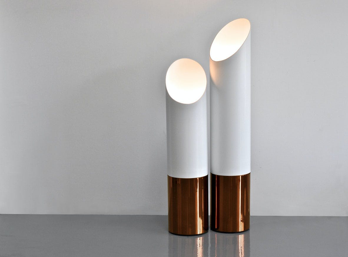 Lipstick Floor Copper 2