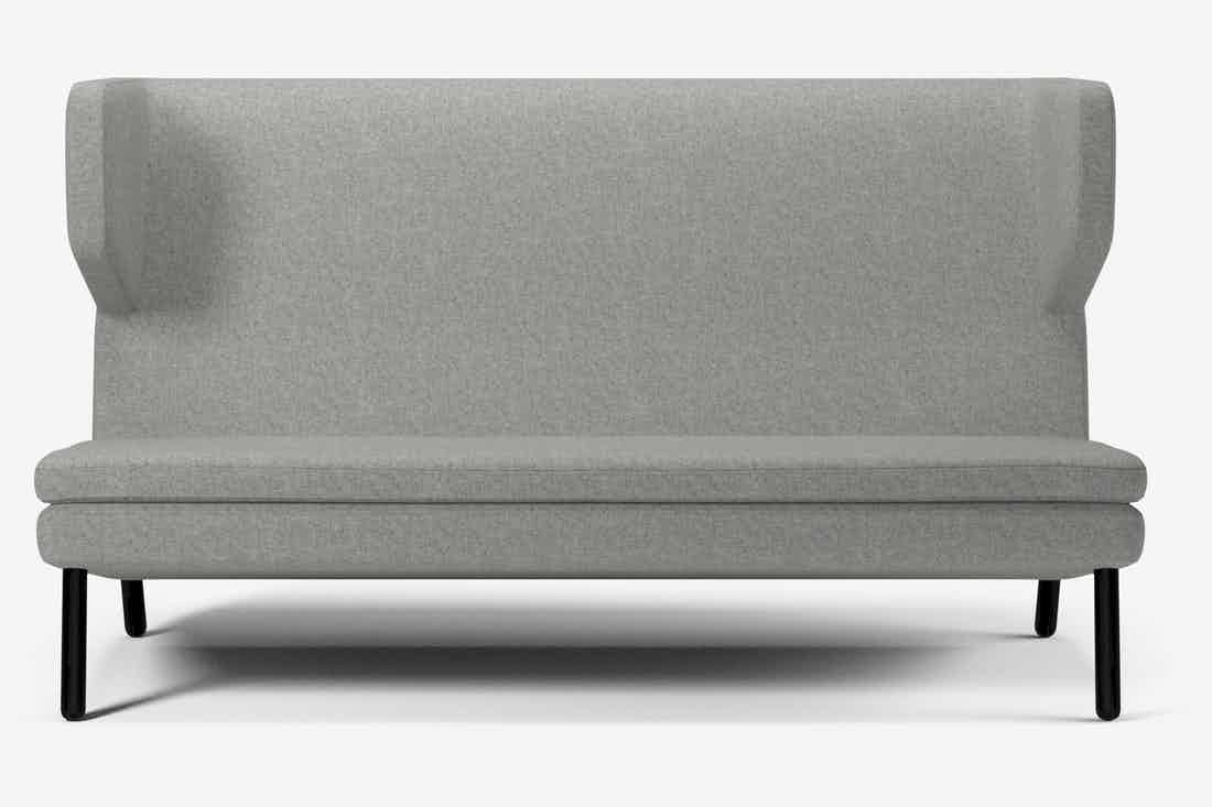 Bolia-liva-sofa-grey-front-haute-living