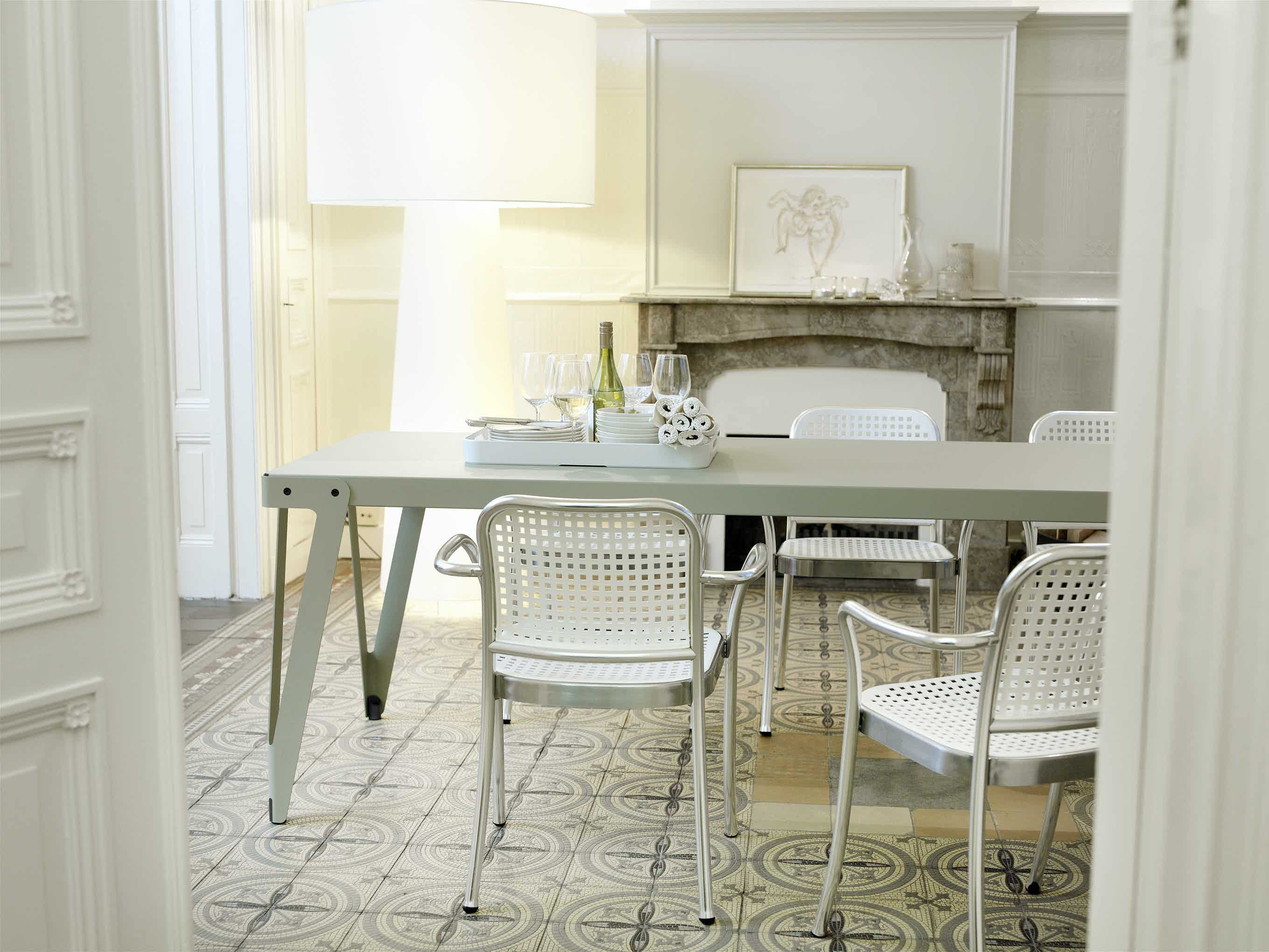 Functionals Lloyd Dining Table Insitu Haute Living