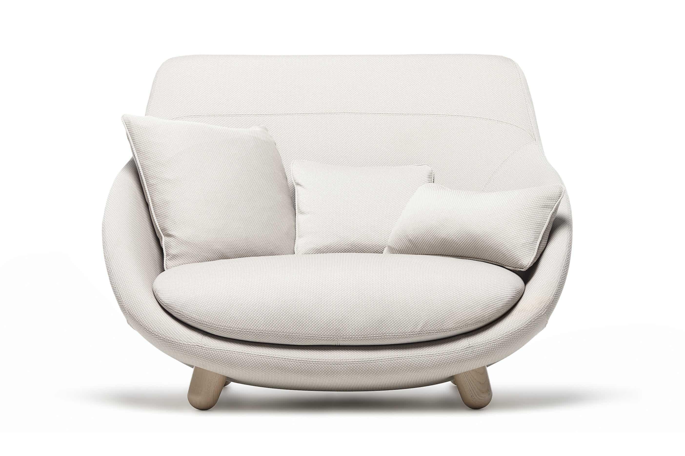 Love Sofa High 2
