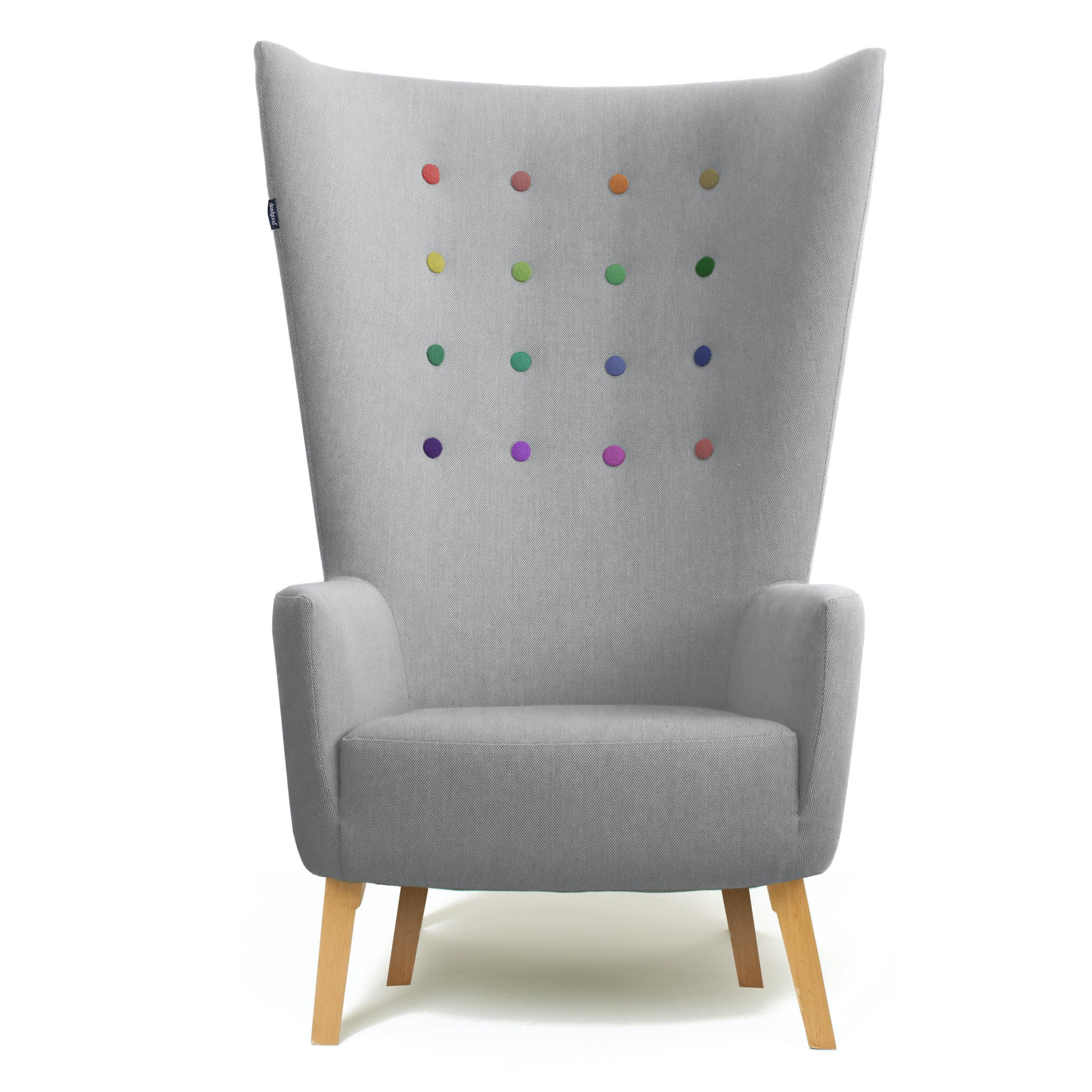 Deadgood-loved-up-chair-front-haute-living