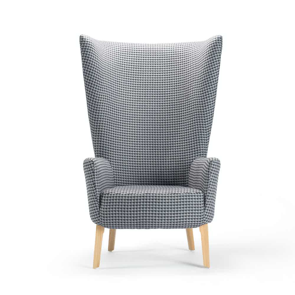 Deadgood-loved-up-chair-houndstooth-front-haute-living