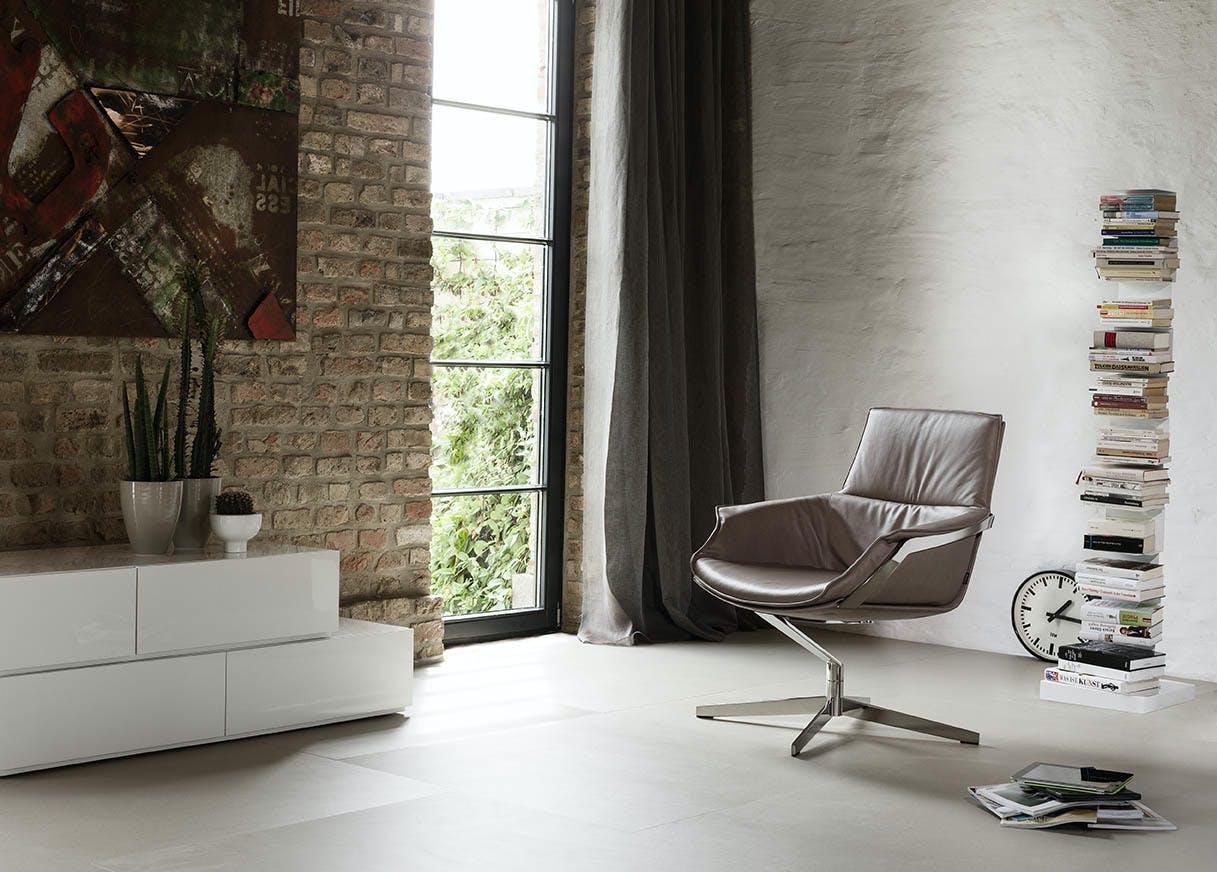 Jab Anstoetz Bond Armchair Low Back Insitu Haute Living