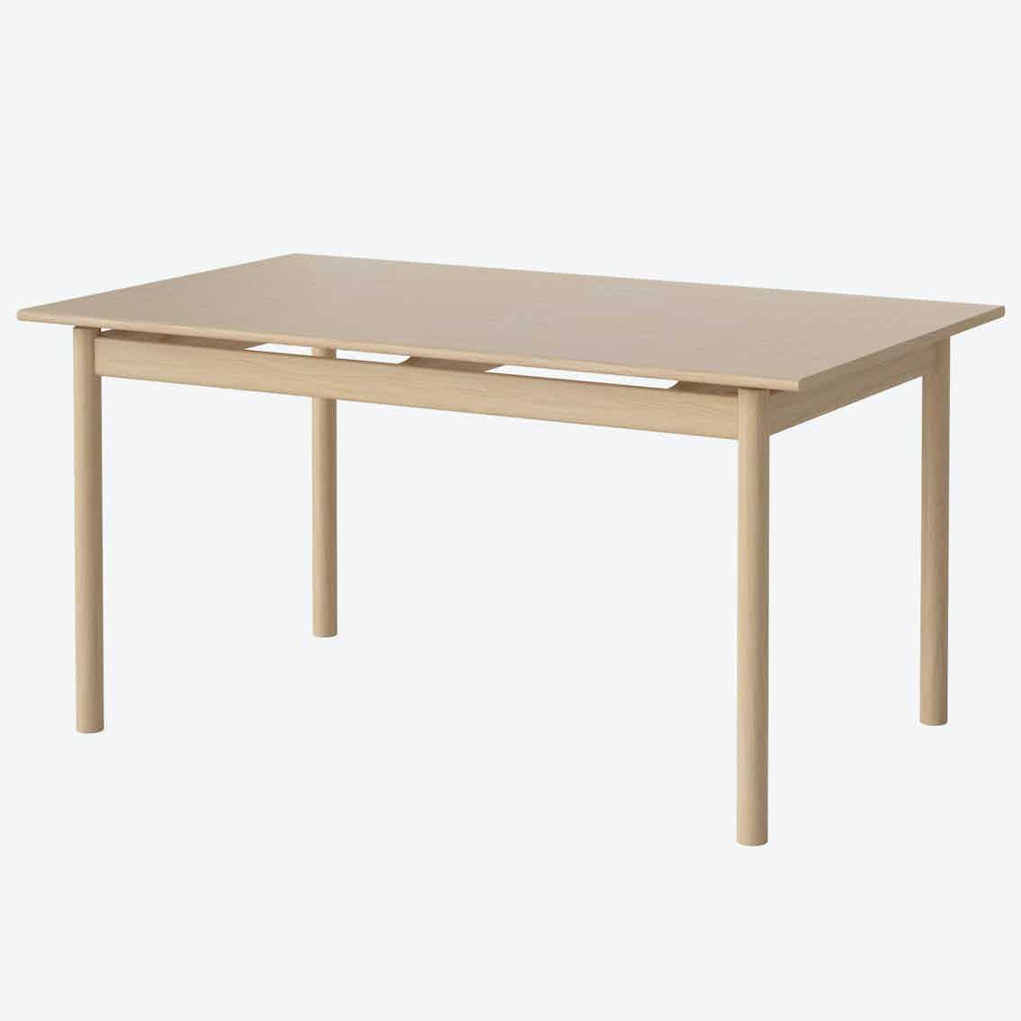 Bolia loyal dining table thumbnail haute living