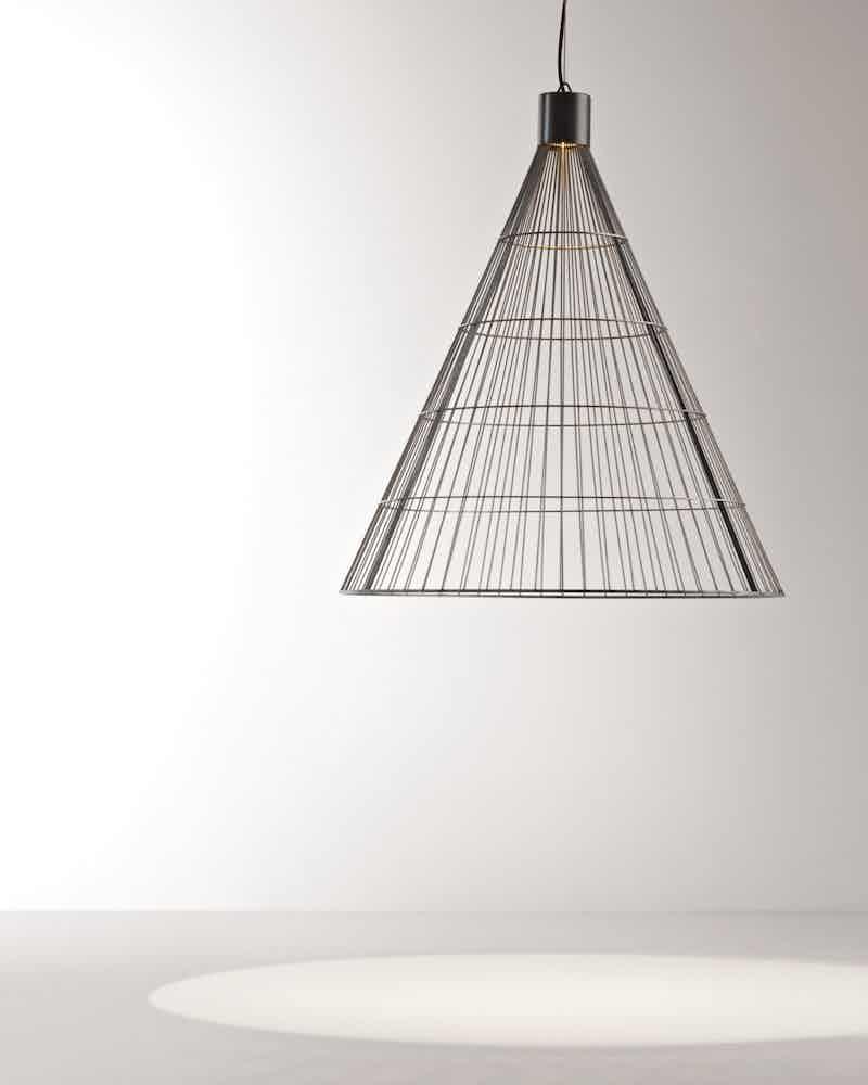 De castelli luce solida lamp haute living