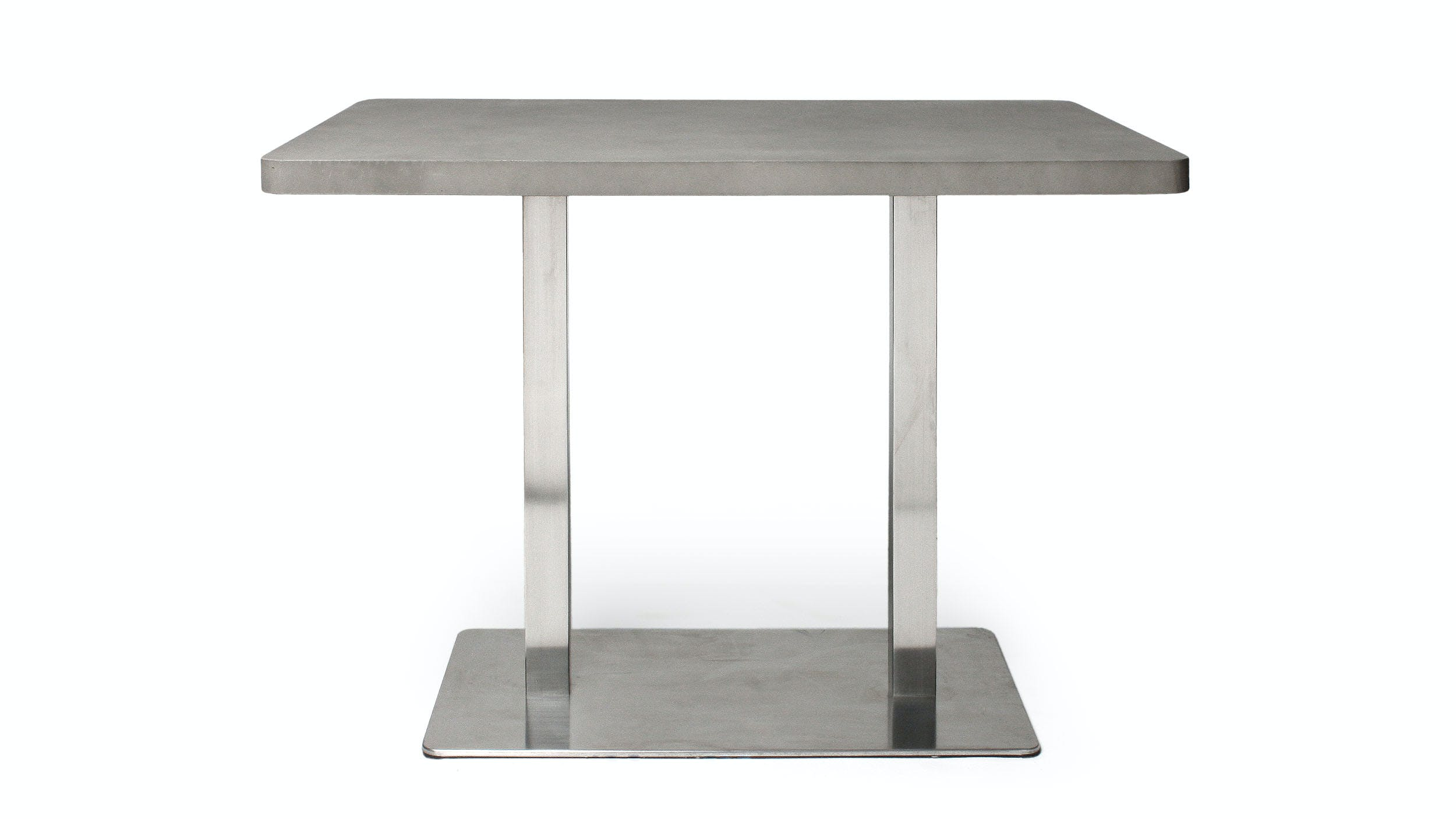 Dl 09072 Sl 106 1 Bistro Rectangular Dining Table 00002