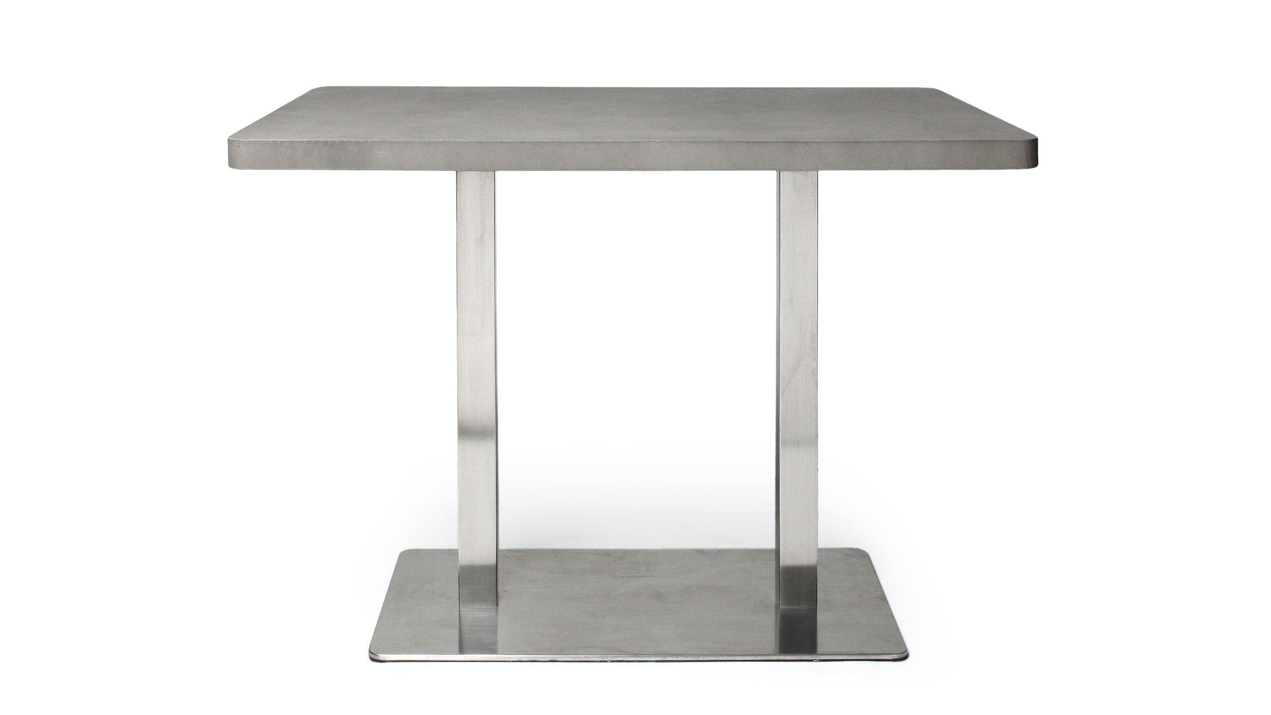 Dl 09072 Sl 106 1 Bistro Rectangular Dining Table 00002
