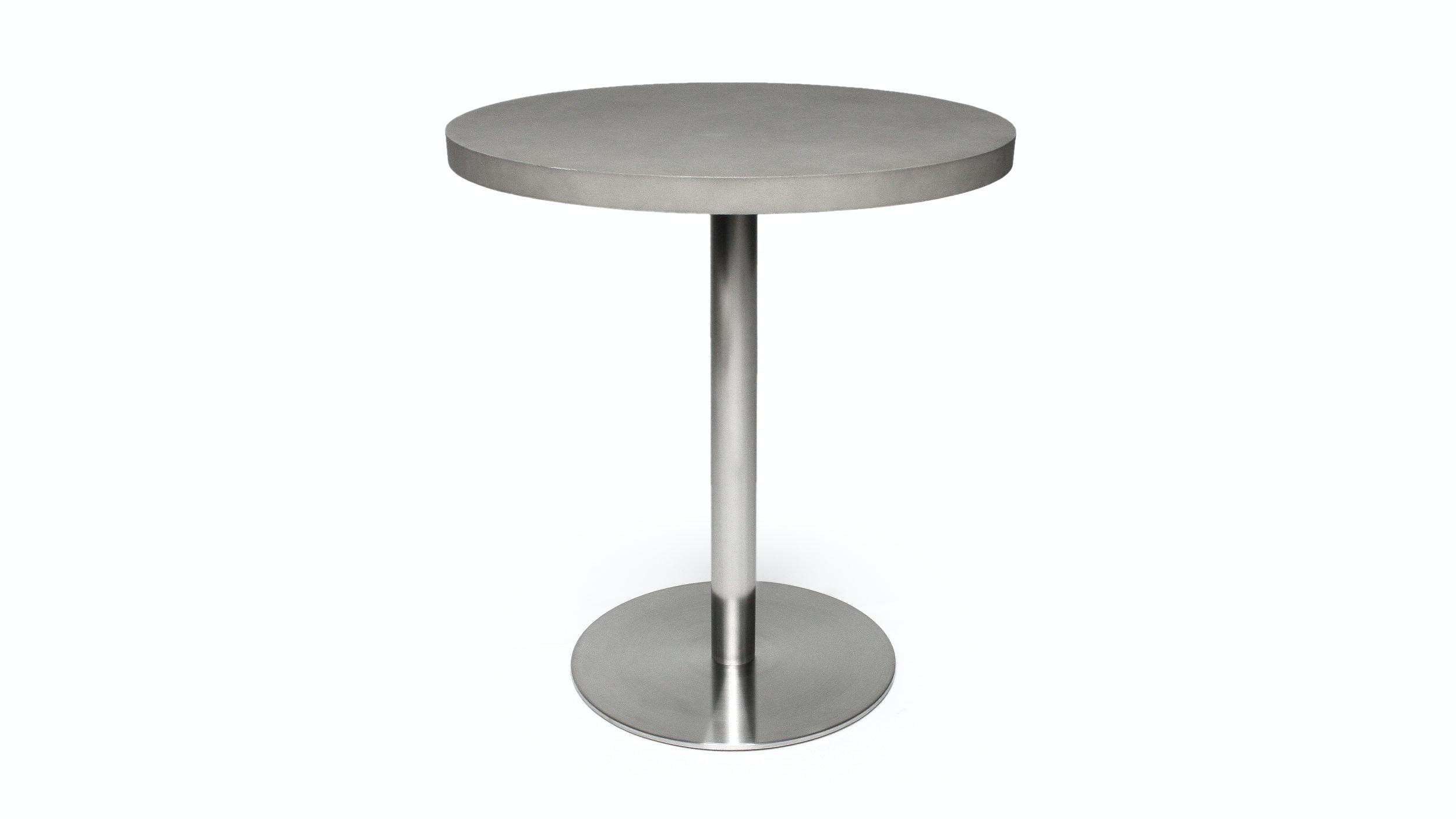 Dl 09071 Sl 105 1 Bistro Round Dining Table 00001