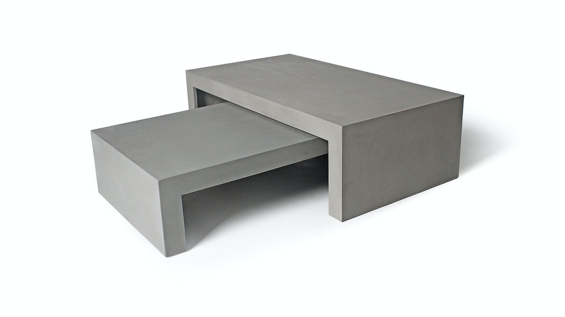 Dawn Rectangular Low Coffee Table 00007