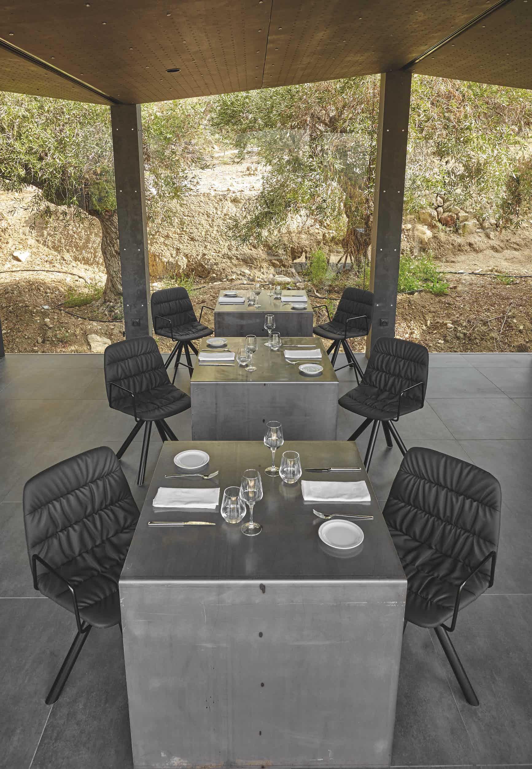Viccarbe-grey-maarten-chair-institu-haute-living