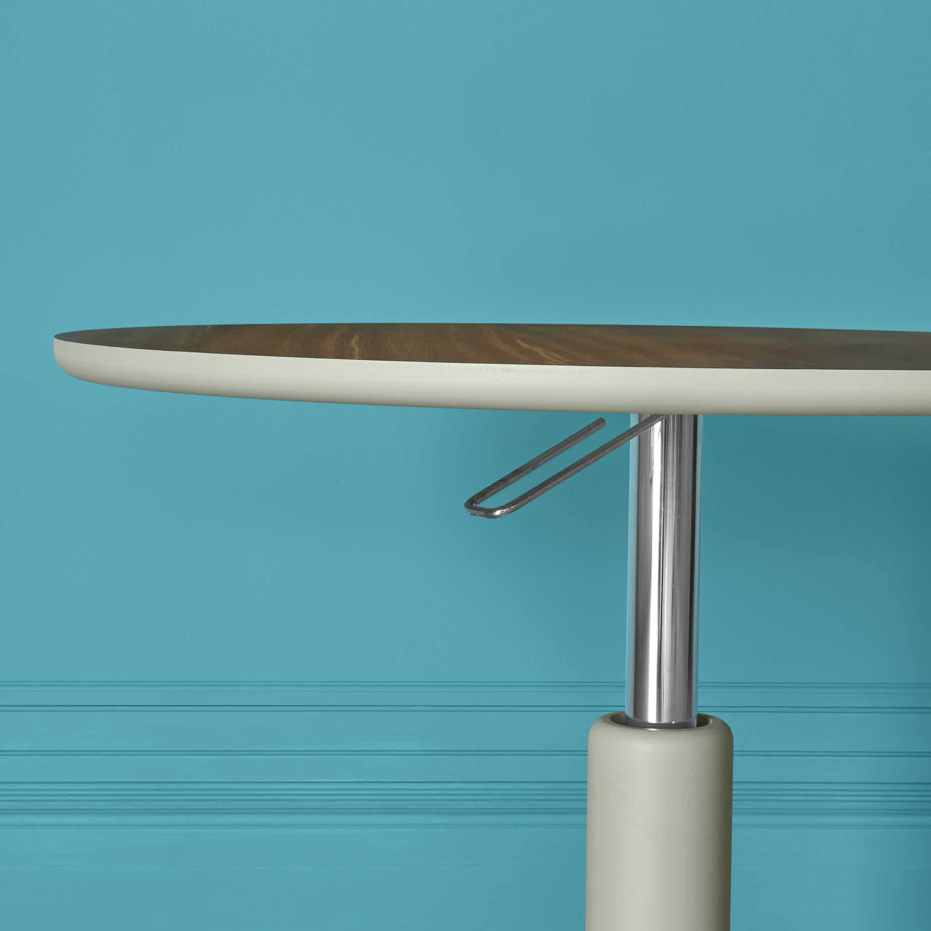 Miniforms Maciste Table Detail Haute Living