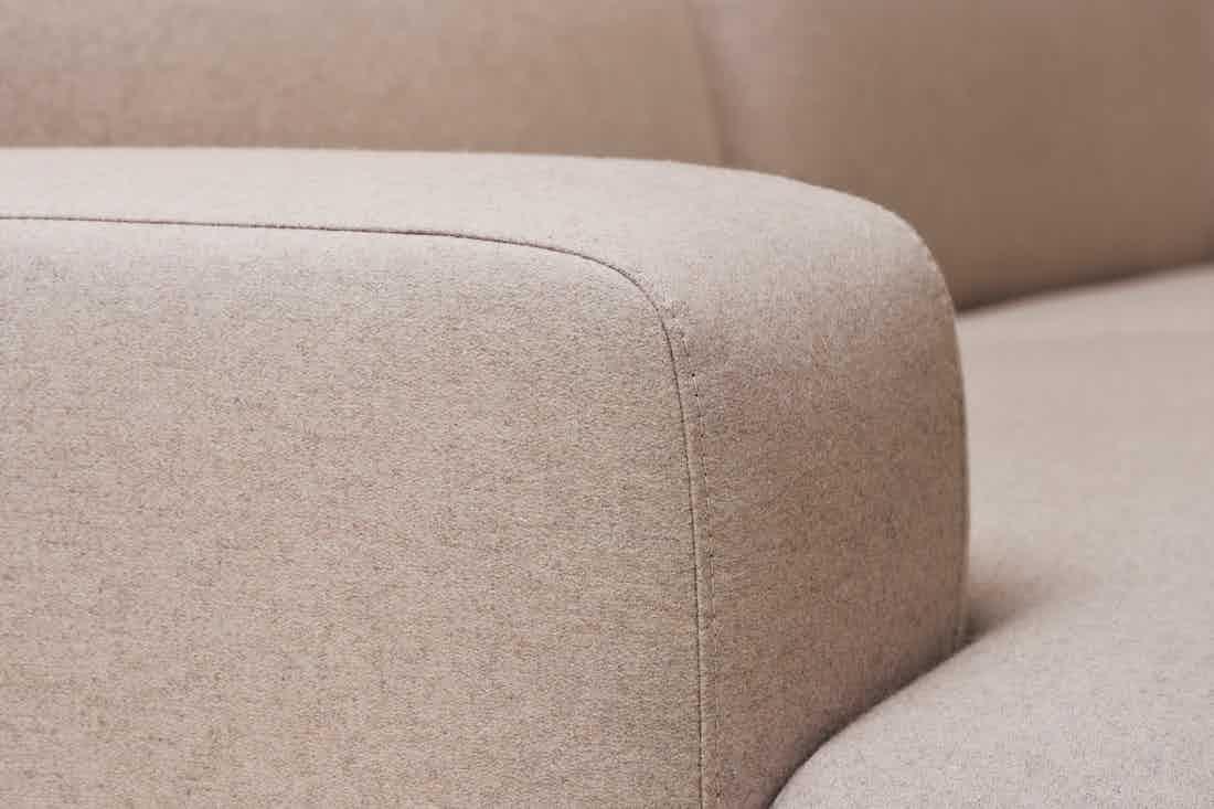 Bolia Madison Sofa Detail Haute Living