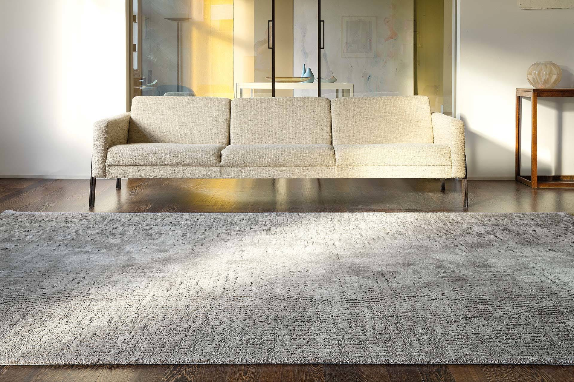 Maestro Matrix Moonbeam Sfeerbeeld Limited Edition Carpets