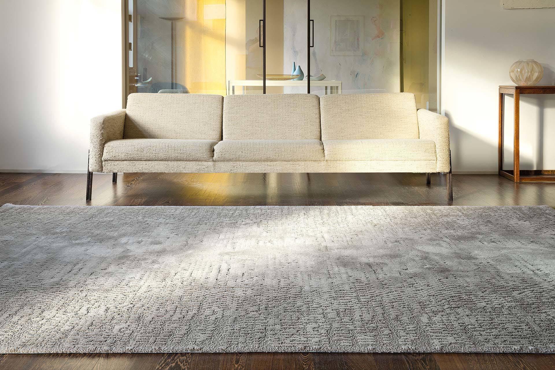 Maestro Matrix Moonbeam Sfeerbeeld Limited Edition Carpets