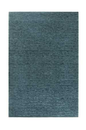 Limited Edition Rugs Maestro Stream Rug Deep Lake Top Haute Living