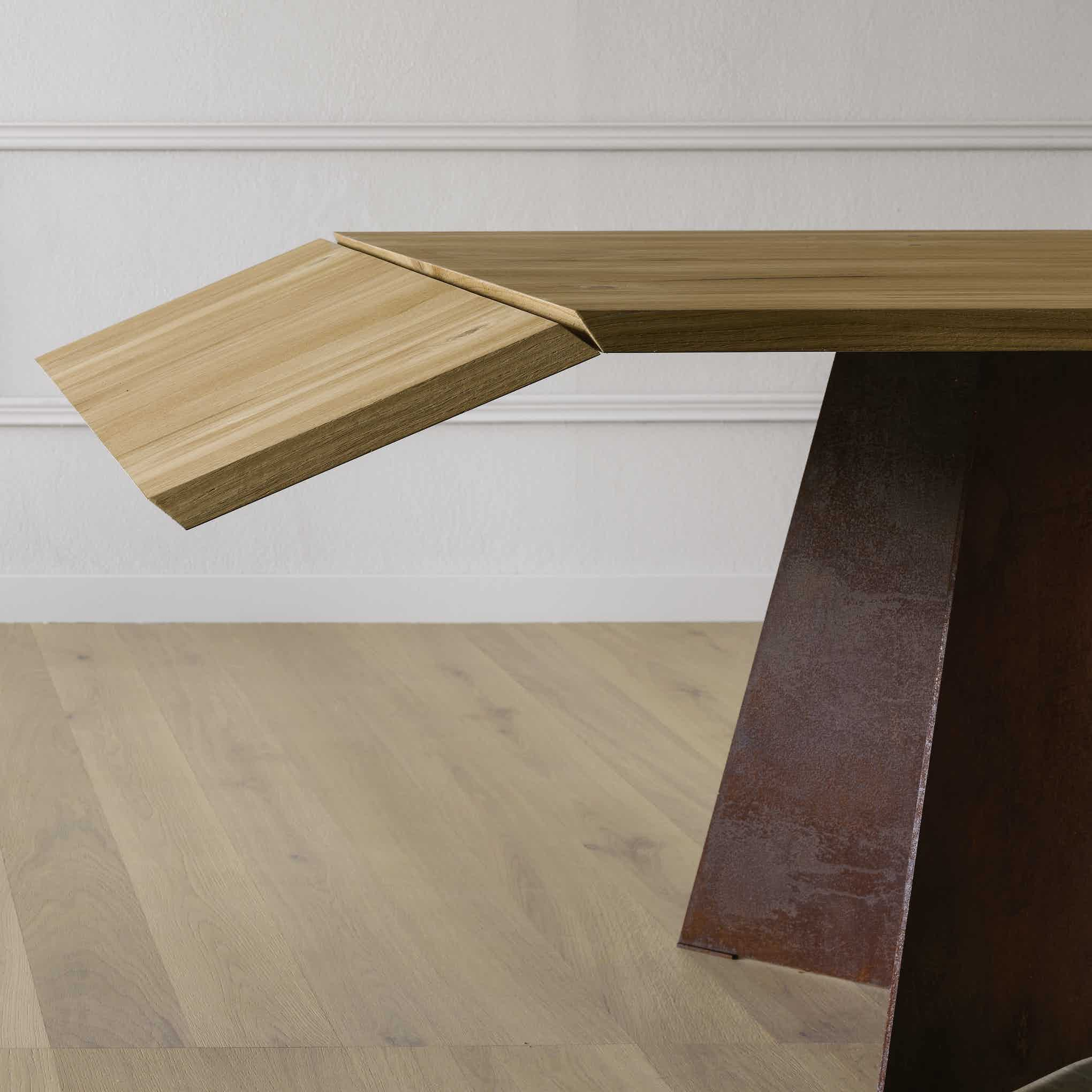 Miniforms Maggese Table Extension Haute Living