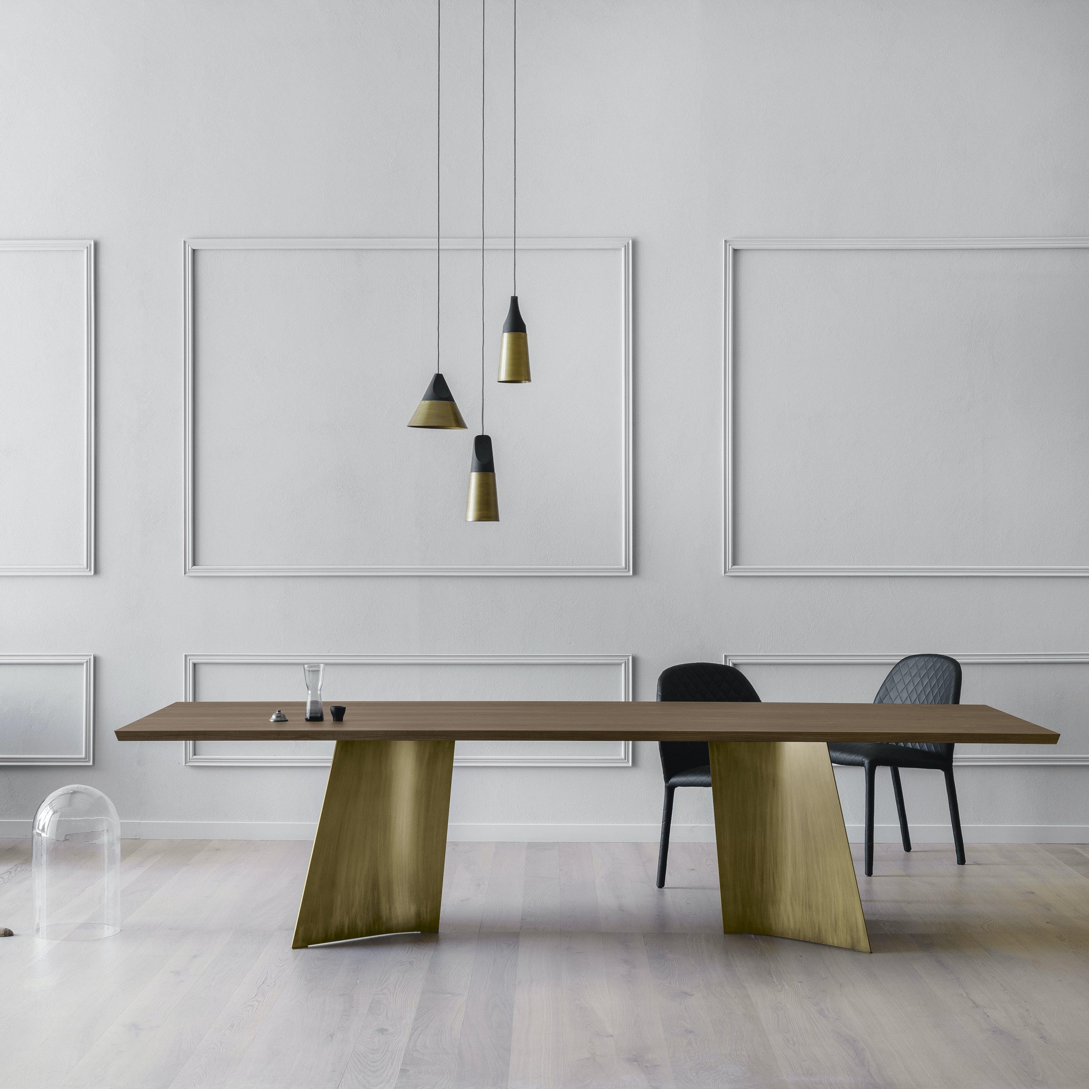Miniforms Maggese Table Insitu Haute Living