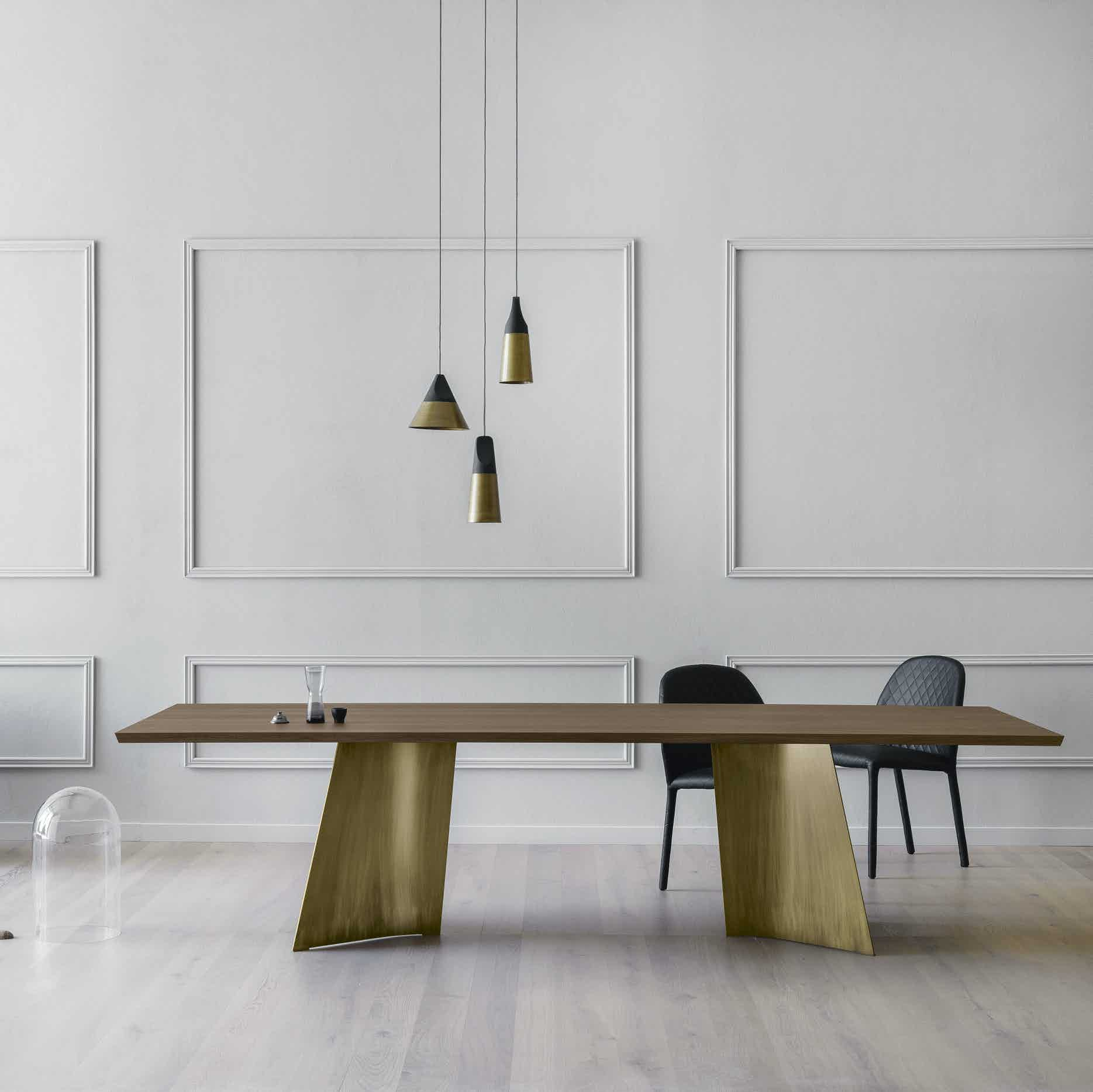 Miniforms Maggese Table Insitu Haute Living
