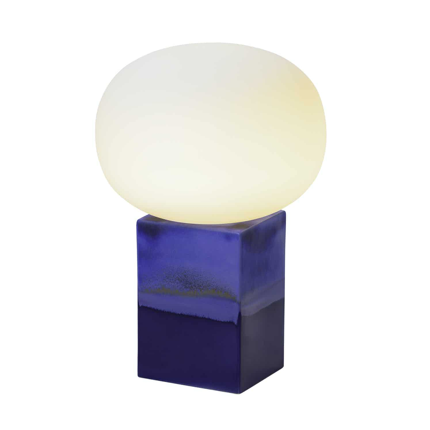 Pulpo-magma-lamp-one-low-blue-base-haute-living