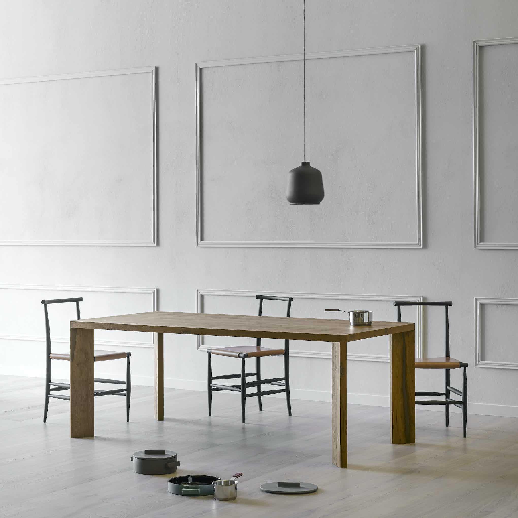 Miniforms Manero Table Angle Haute Living