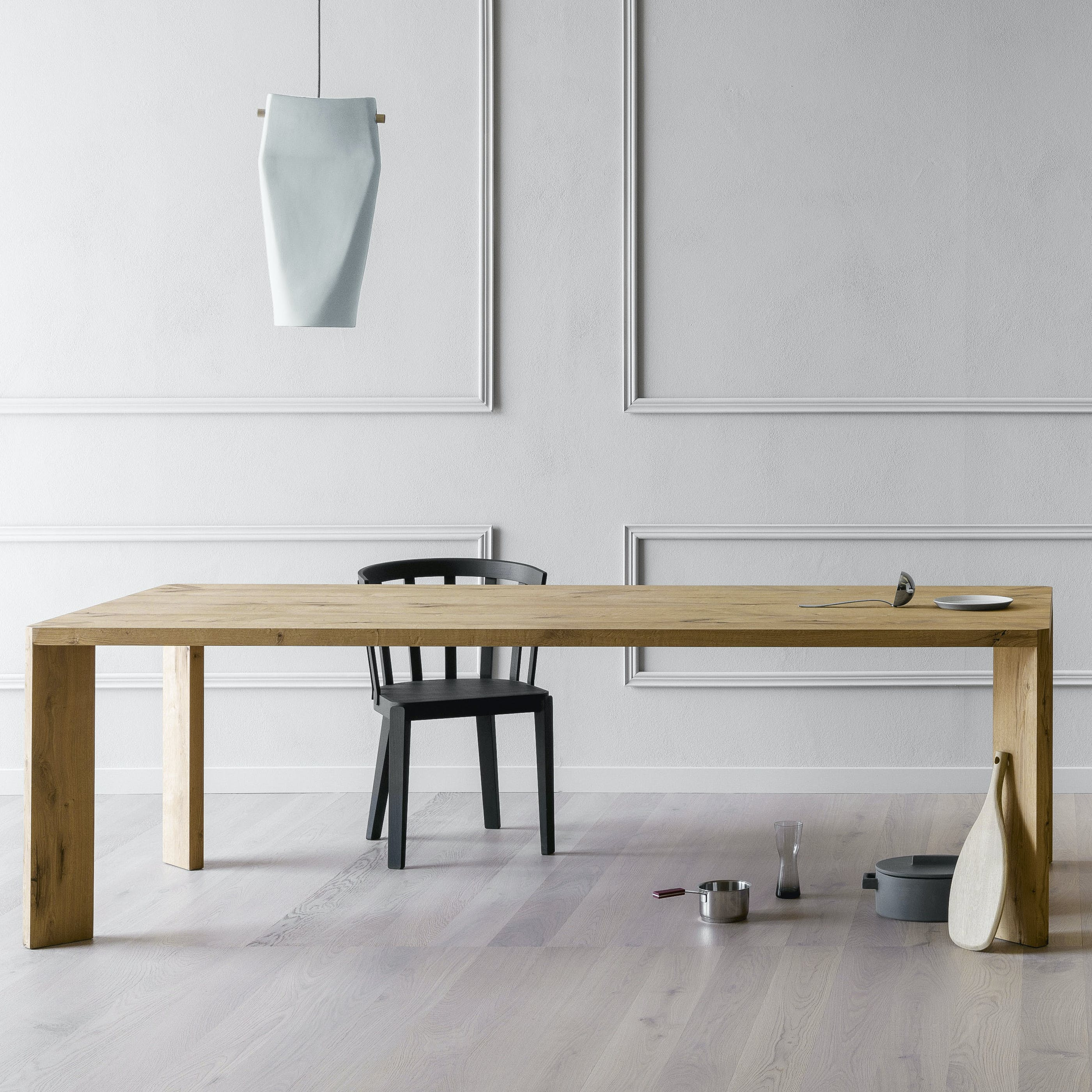 Miniforms Manero Table Center Haute Living
