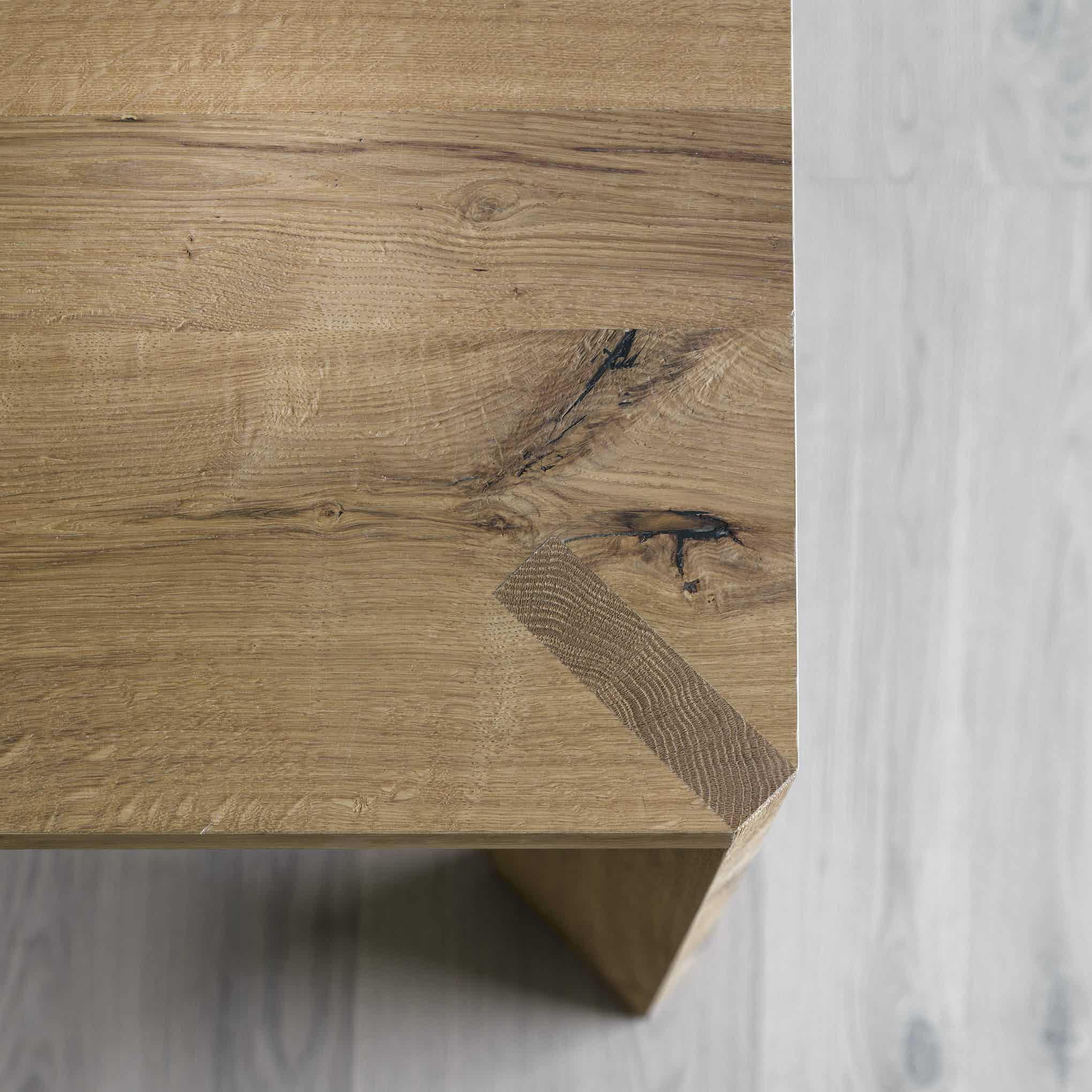 Miniforms Manero Table Detail Haute Living