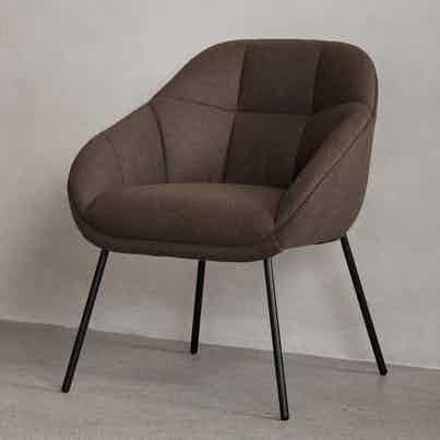 Wendelbo mango mini chair duo haute living 200128 192445