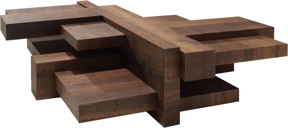 Manhattan Coffee Table Thumbnail