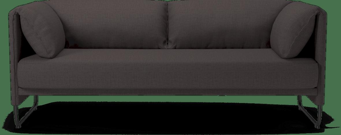 bolia grey mara sofa haute living