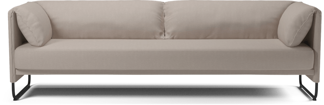 bolia cream mara sofa haute living