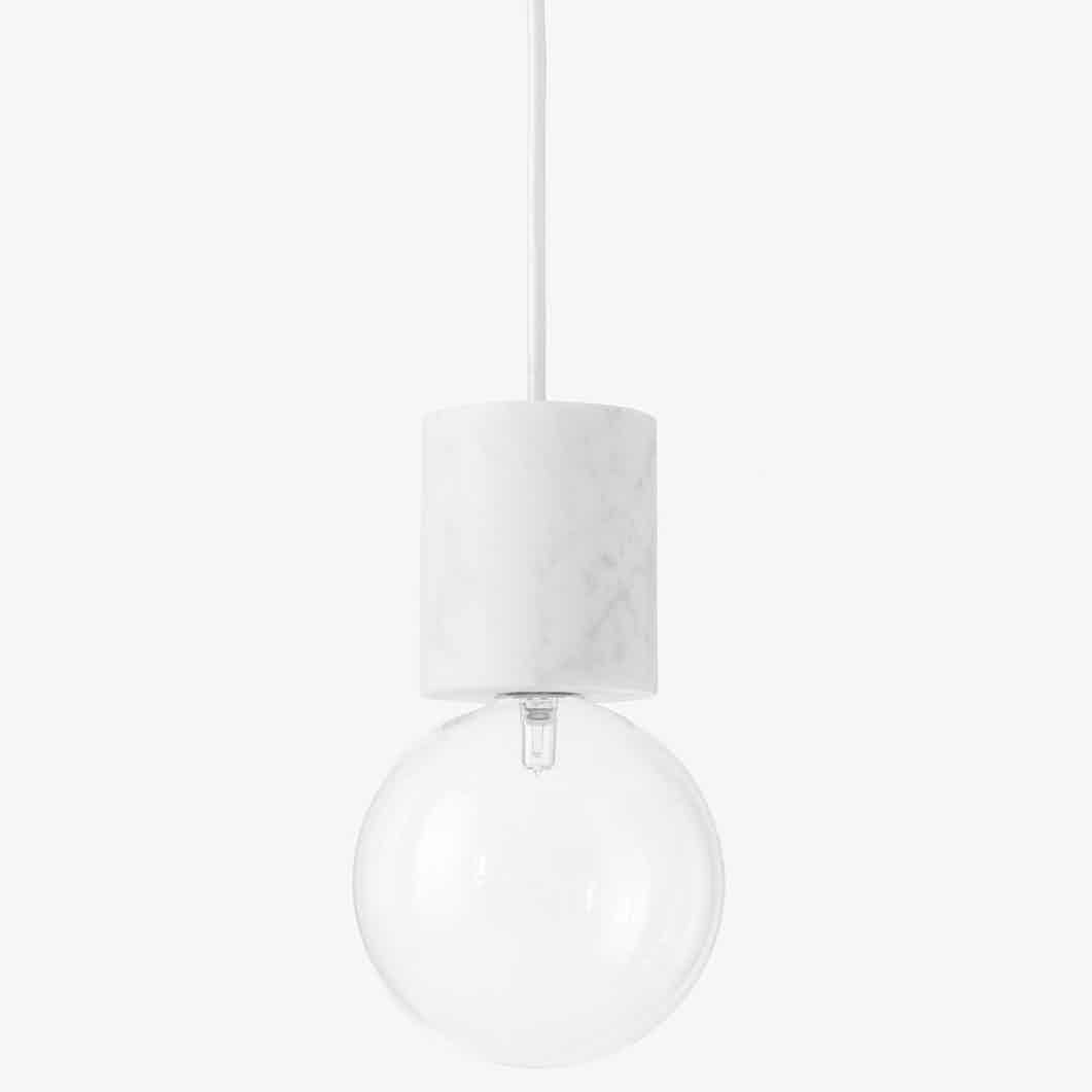Andtradition Marble Light Sv2 Haute Living