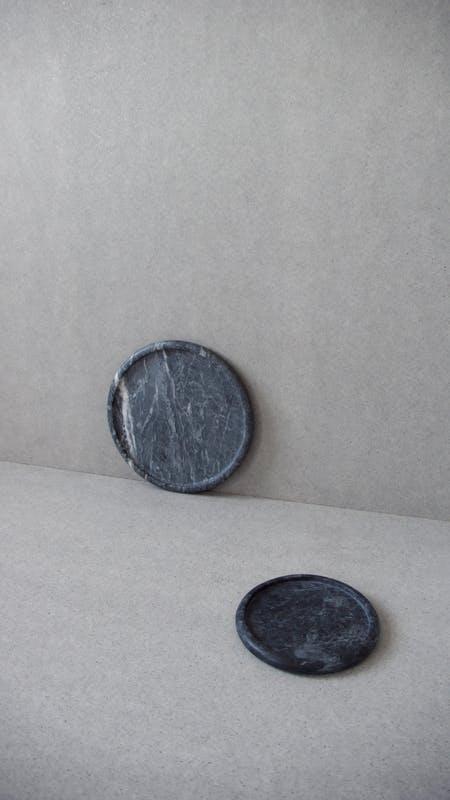 Marbleous Grey