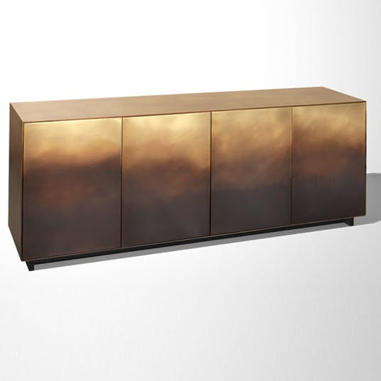 De Castelli Marea Sideboard Closed Haute Living Thumbnail