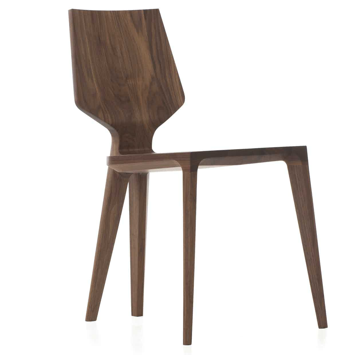 De La Espada Matthew Hilton Marys Chair Haute Living