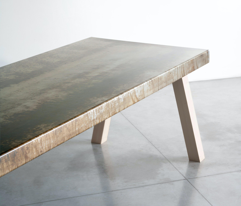 De Castelli Mastro Table Surface Haute Living