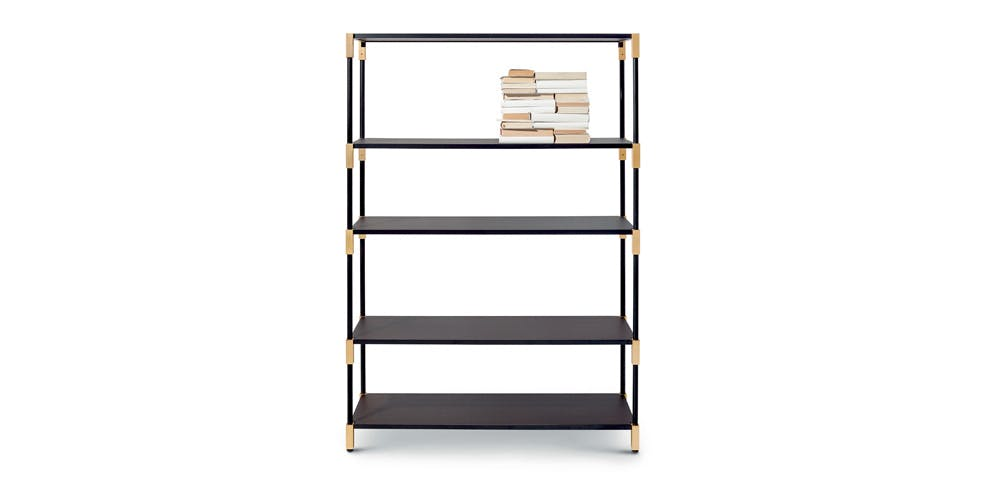 Match Bookcase 02