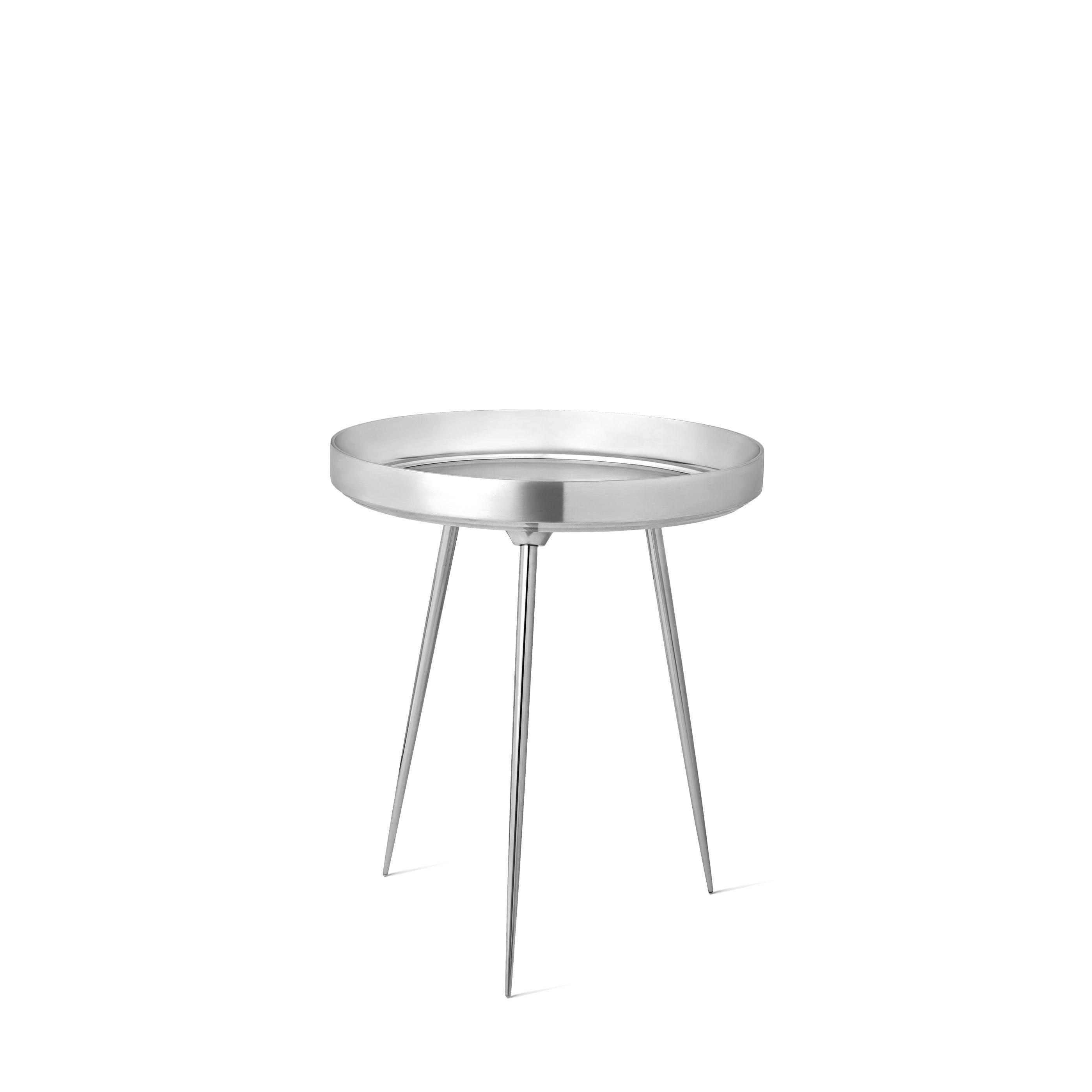 Alu Bowl Table 2